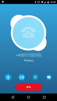 Skyph - Quick Call apk screenshot