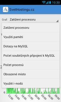 SvetHostingu.cz apk screenshot