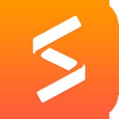 Orange Vision Simulator icon