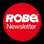 ROBE NEWSLETTER icon