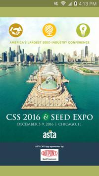 American Seed Trade Assn. ASTA apk screenshot