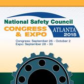 2015 NSC Congress & Expo icon