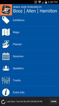I/ITSEC 2014 apk screenshot