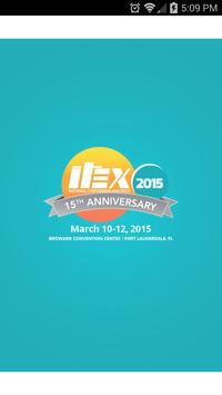 ITEX Expo poster