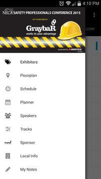 2015 NSPC apk screenshot