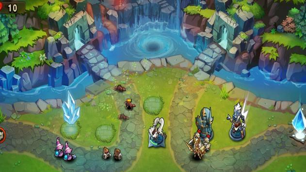 Tips Magic Rush apk screenshot