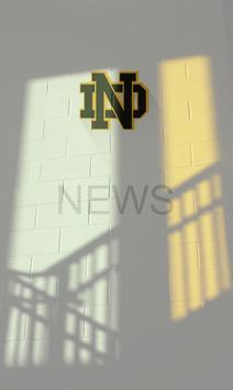ND News poster