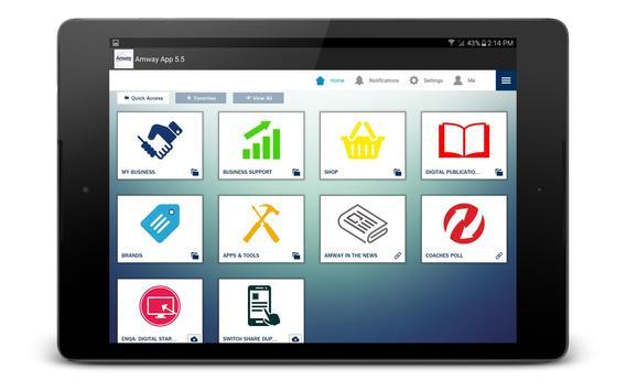 Amway™ App apk screenshot