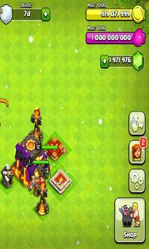 CoC Cheat Guide apk screenshot