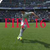 Guide: FIFA16 New icon