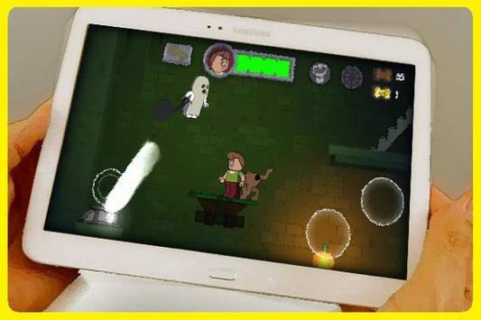 BEST LEGO SCOOBY-DOO TRICK apk screenshot