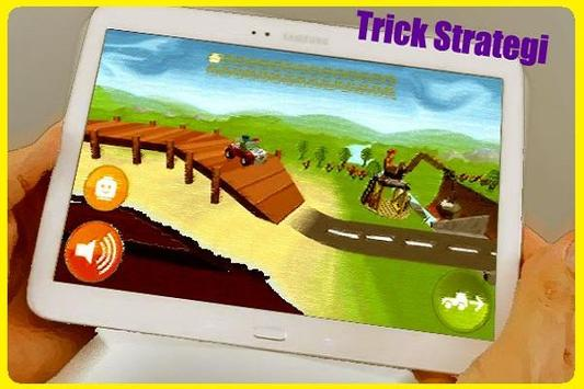 BEST LEGO JUNIORS TRICK apk screenshot