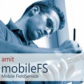 amit MobileFS [Demo] icon
