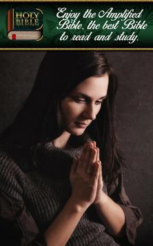Expanded Bible apk screenshot