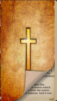 Amplified Bible poster