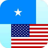 Somali English Translator icon