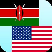 Swahili Translator Dictionary icon