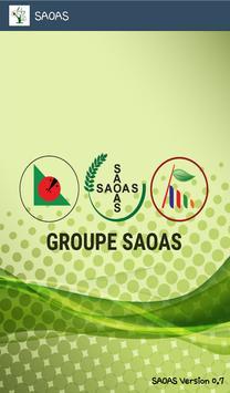 SAOAS poster
