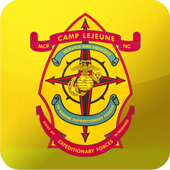 Camp Lejeune Directory icon