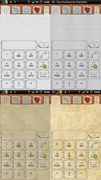 Aego PhoneBook apk screenshot