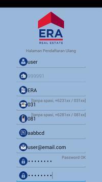 ERA Property Search apk screenshot