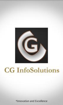 CG InfoSolutions poster