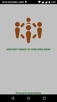 Best Messages poster