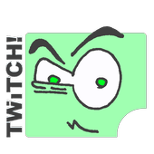 Twitch! Contacts Formatter icon