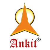 ANKIT STAINLESS STEEL SPOON icon