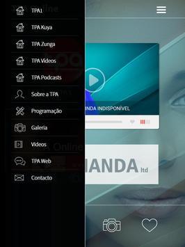TPA Mobile apk screenshot