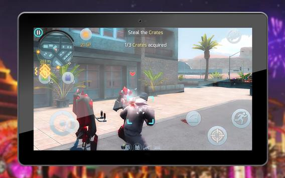Guide for Gangstar Vegas 5 apk screenshot