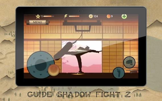 Guide for Shadow Fight 2 poster