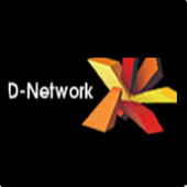 D network icon