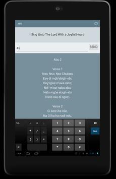 ABU (Igbo Christian Hymn) apk screenshot