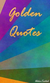 English Quotes apk screenshot