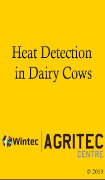 Heat Detection poster