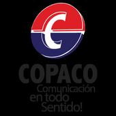 Copaco icon