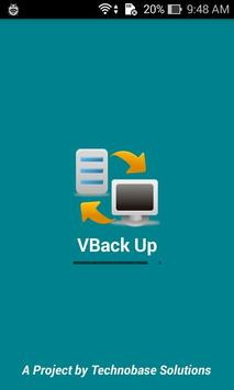 VBackup poster