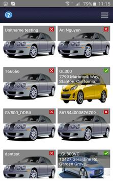 Protekgps Tracking Solutions apk screenshot
