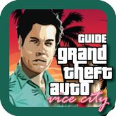 Ultimate Guide GTA Vice City icon