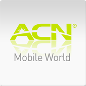 ACN EU BLK icon