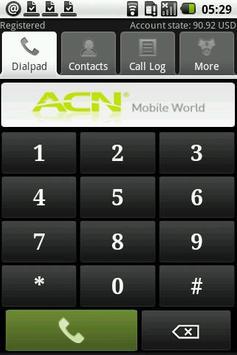 ACN EU BLK apk screenshot