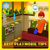 TIPS PLAYMOBIL LUXURY MANSION icon