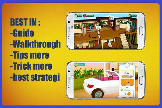 TIPS PLAYMOBIL LUXURY MANSION apk screenshot