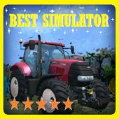 New Farming Simulator 17 Trick icon