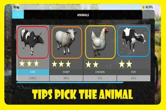 New Farming Simulator 17 Trick poster