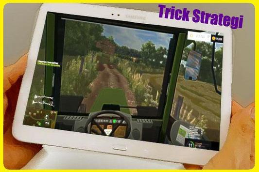 New Farming Simulator 17 Trick apk screenshot