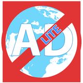 AdBlocker Lite Browser icon