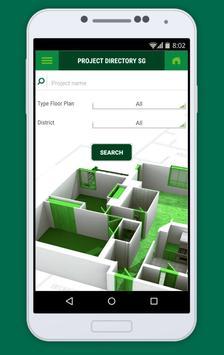 CBRE Mobile Office apk screenshot