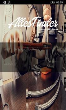 AllesFinder poster